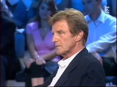 Bernard Kouchner On N Est Pas Couche 23 Septembre 2006 Onpc Youtube