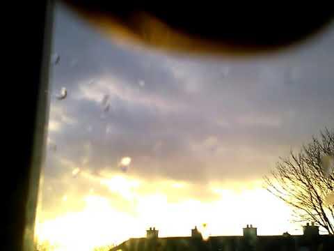 Chemtrails Irish Skywatch.