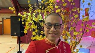 ❤️ Tết Việt Nam Ở Âlborg Đan Mạch   Văn Phi Thông  