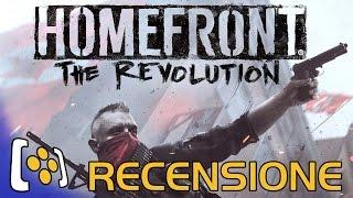 Homefront: The Revolution - Recensione
