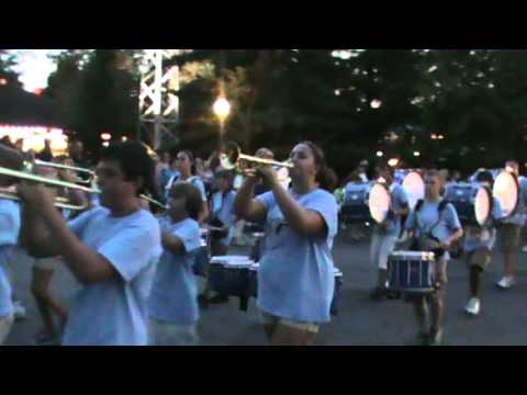 Frankfort High School Marching Band