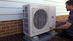 Introducing the Mini-Split Heat Pump Systems
