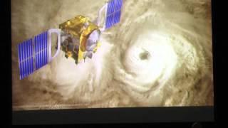ESAs Solar System exploration programme - Prof. Mark McCaughrean