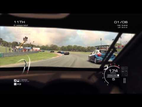 GRID Autosport | Career Mode - Season 02 Event 01