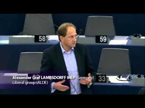 Europhile MEP confirms desire for EU military might
