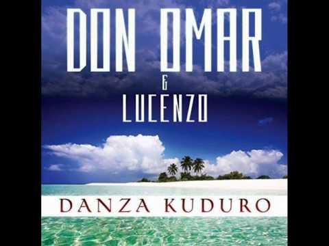 Don Omar Ft Lucenzo  Danza Kuduro Remix [Siika Bootleg 2012]