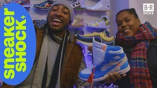Siblings Get $1,500 of Free Kicks and Immediately FaceTime Their Mom | Sneaker Shock S1E3