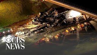 Multiple people killed in pileup near Denver