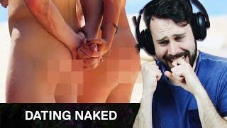 Irish People Watch Dating Naked For The First Time