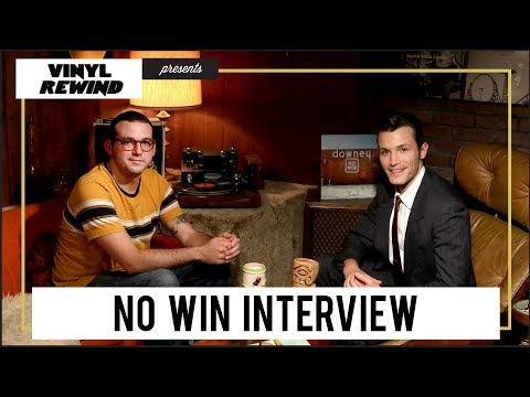 No Win interview | Vinyl Rewind