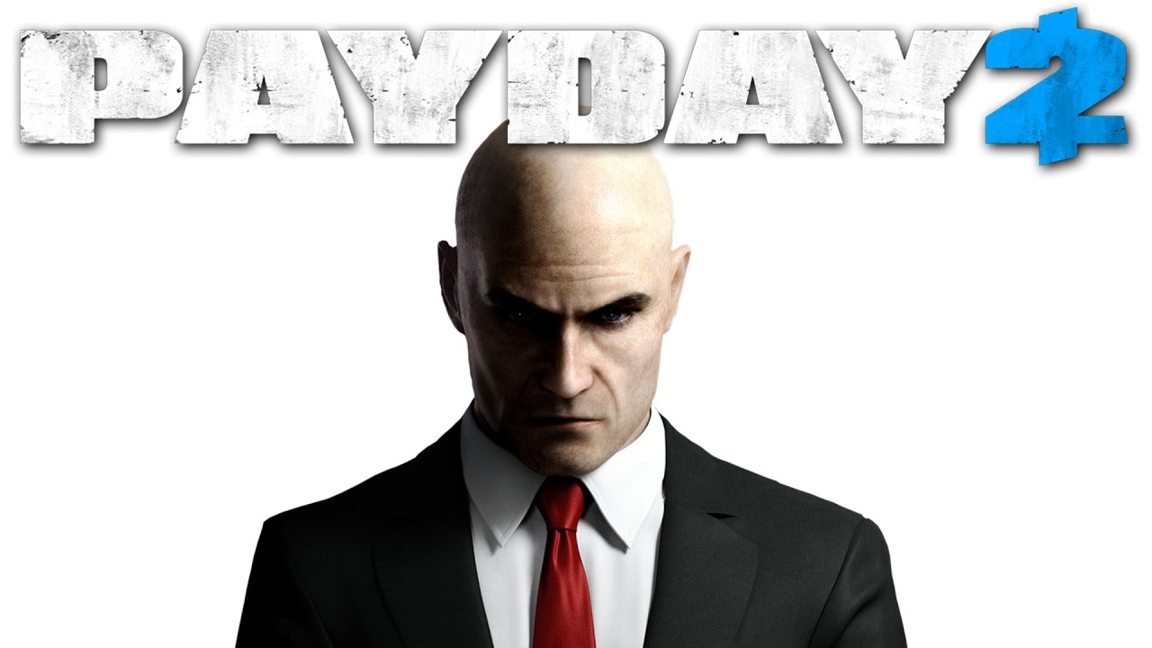 payday 2 build hitman perk deck one down youtube. Black Bedroom Furniture Sets. Home Design Ideas