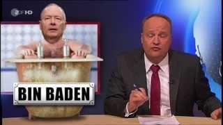Heute-Show ZDF HD 01.11.2013 - Folge 130
