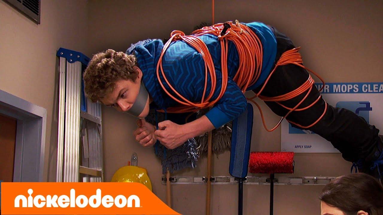 Henry Danger | Lui parler | Nickelodeon France