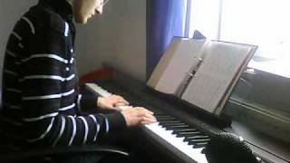Piano Solo Wind