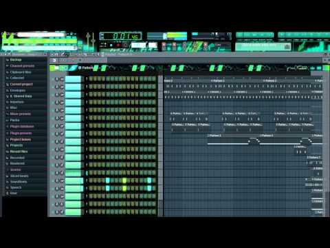 Wiz Khalifa  Mezmorized instrumental remake  Dj E