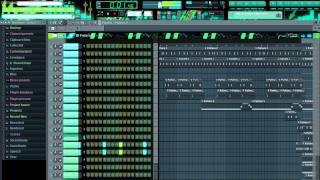 "Wiz Khalifa - Mezmorized instrumental ""remake"" DL link @thaofficialab"