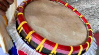 Dhol Beats - Famous Indian Musical Instrument Like Nasik Dhol