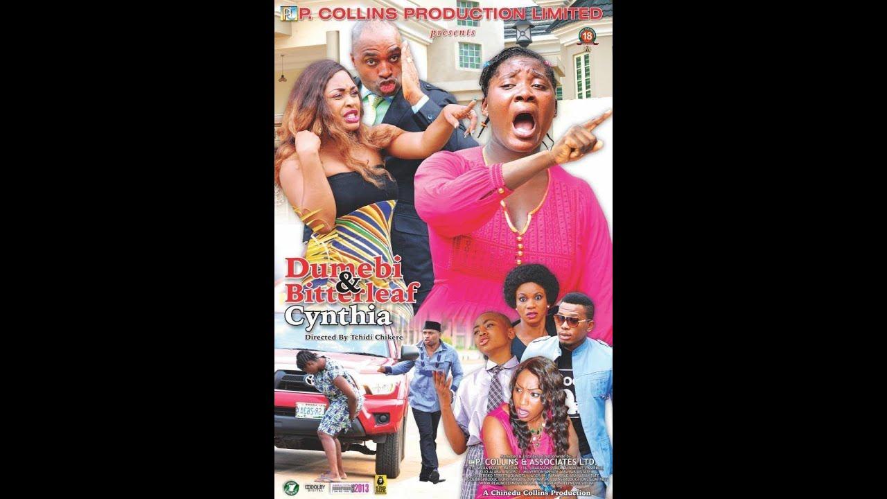 Download Dumebi & Bitterleaf Cynthia 1 - Latest Nollywood Movies 2014