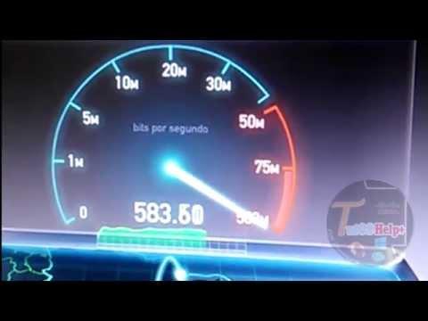 Speed Test by Ookla NOGOOGLEFIBER XD