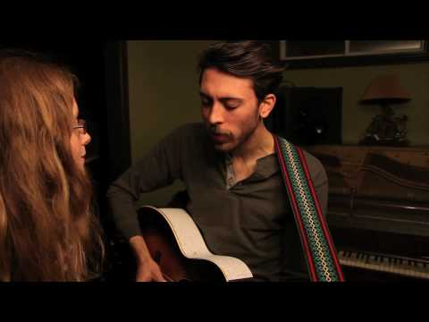 Dine Alone In Studio: Daniel Romano