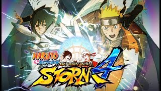 Naruto Shippuden Ultimate Ninja Storm 4 keyboard controls for better fighting in game