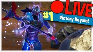 FORTNITE | CONSTRUIR PARA DESTRUIR | TOP 10 PT SOLO WINS S4 | 267 WINS | LIVESTREAM