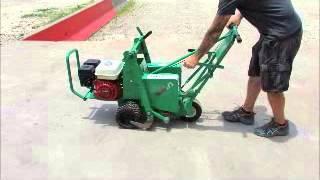 For Sale Classen SC18 Walk-Behind Sod Cutter 18