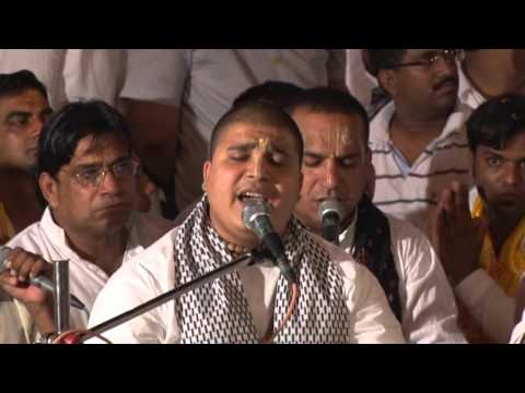 Chitra Vichitra Bhajan - Chalo Re Man Shri Vrindavan Dham