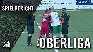 SpVg Schonnebeck - KFC Uerdingen 05 (Oberliga Niederrhein) - Spielbericht | RUHRKICK.TV