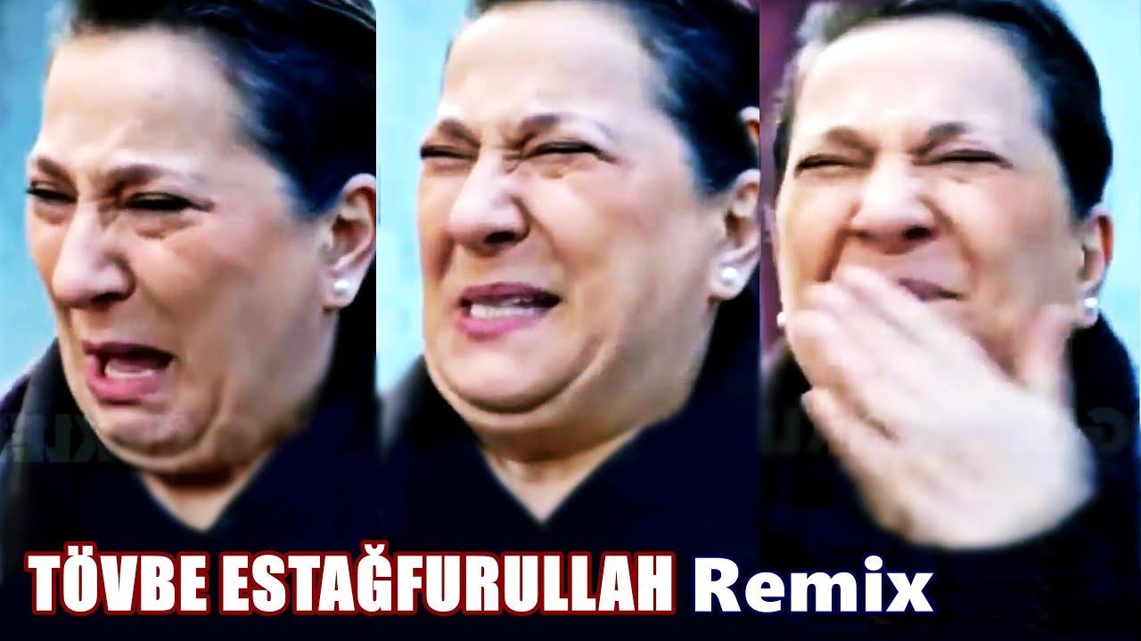 Neriman - Tövbe Estağfurullah Remix