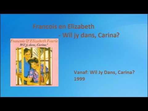 Francois en Elizabeth - Wil jy dans, Carina?