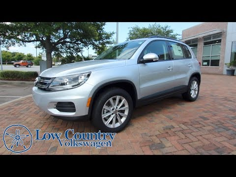 Volkswagen Mt Pleasant >> Reviewing The 2018 Volkswagen Tiguan Limited Low Country Vw Mt Pleasant Sc