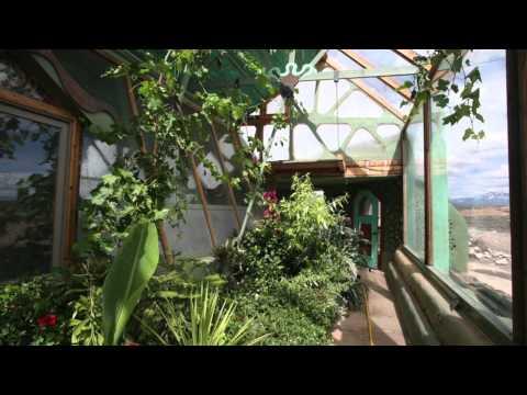 Earthship slideshow