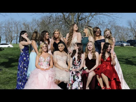 Blue Valley North High School Senior Prom