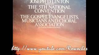 """""""I Will Praise The Lord""""- Rev. Joseph Linton & the G.E.M.C.A Mass Choir"""