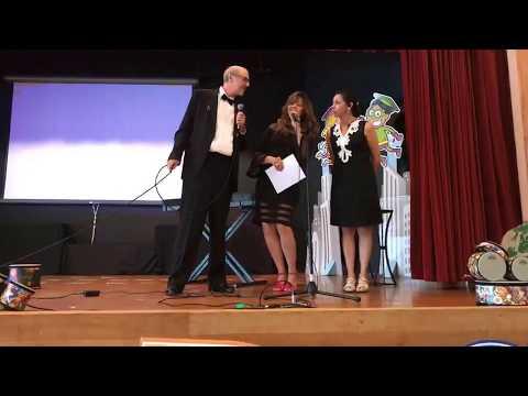 Delmar Arts Academy - End of School Year 2018