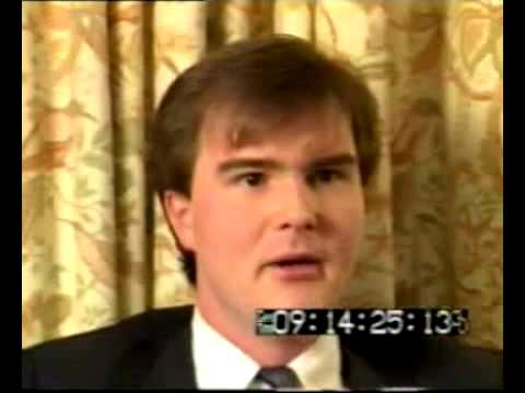 Robert Thompson Full Interview