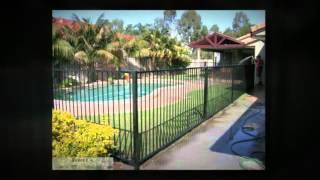 Underwood-qld-industrial-fencing-brisbane