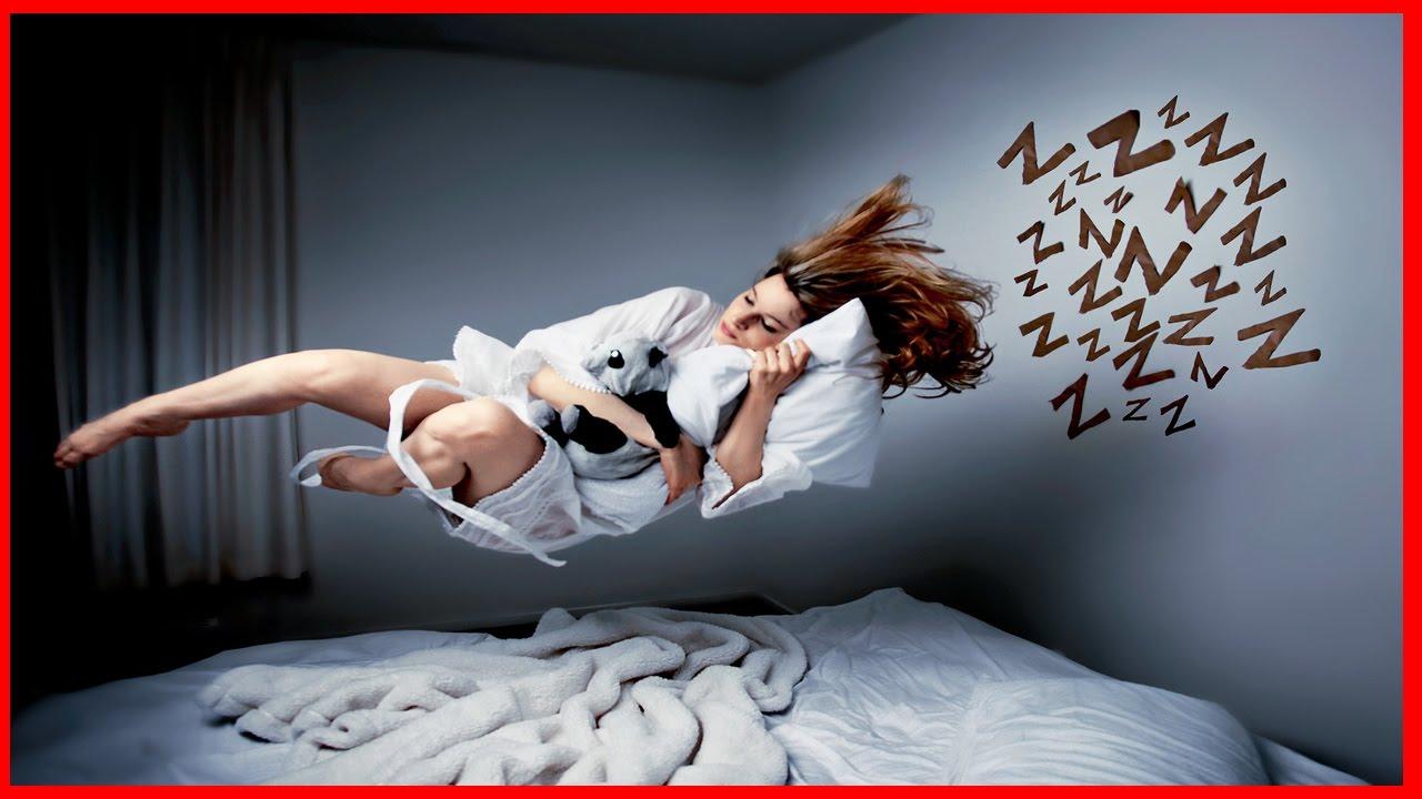 Как быстро попасть в осознанный сон