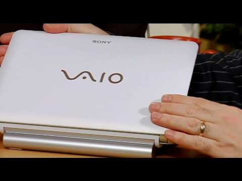 Sony VAIO W Eco Series Mini Notebook