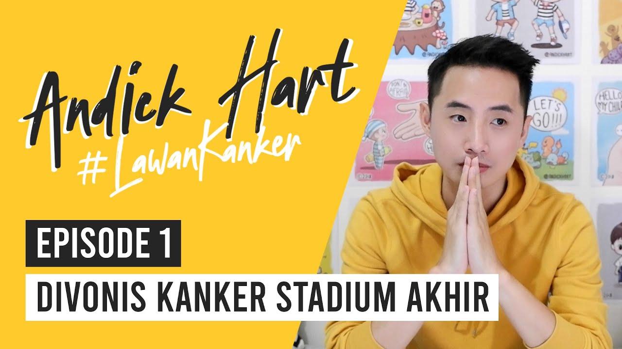 #LawanKanker Ep 1: Gejala Awal & Divonis Kanker Stadium ...
