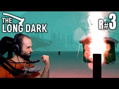 The Long Dark R#3   NIEBLA Y LOBOS   Gameplay Español