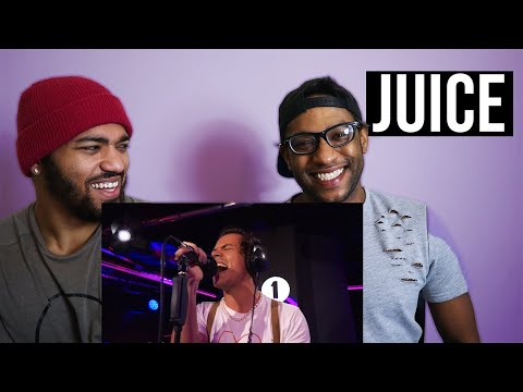 Harry Styles - Juice (Lizzo Cover) | Reaction