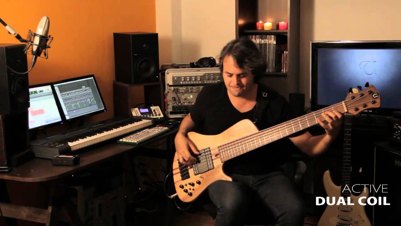 Review Utrera Custom  Bass Prestige