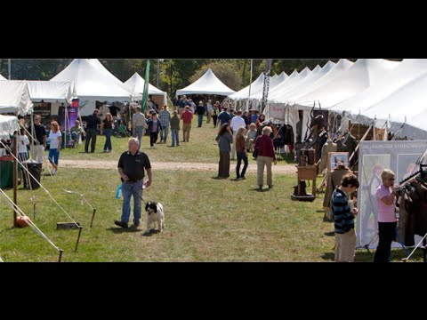 ORVIS - Sandanona Game Fair and Country Sporting Weekend September 2014