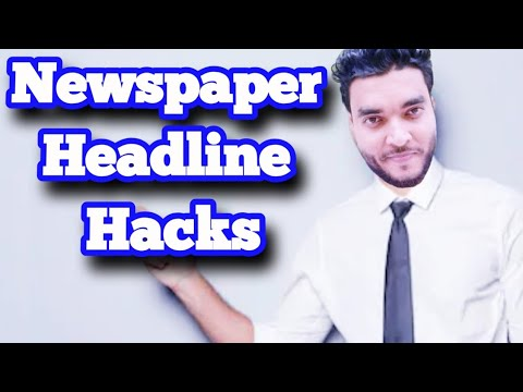 ✅ #1 Powerful Title & Headline Generator Software - Writing Attention Grabbing Headlines from YouTube · Duration:  42 minutes 9 seconds