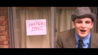 Snatch Proof Windows