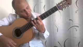 Уроки гитары.Виктор Цой-Проснись