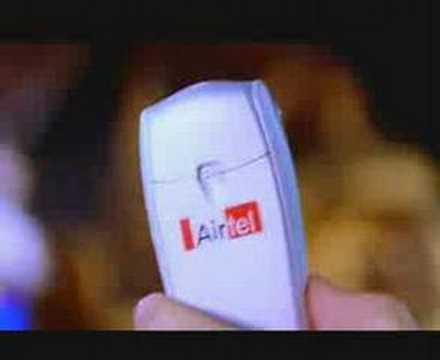 Airtel Theme