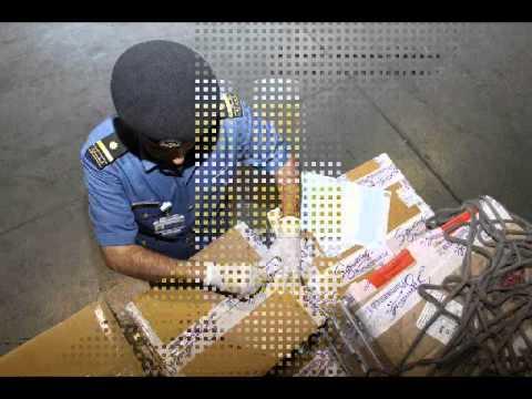 Dubai Customs foils bid to smuggle 1 5 million tablets of narcotics